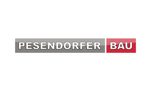 Logo Pesendorfer Bau